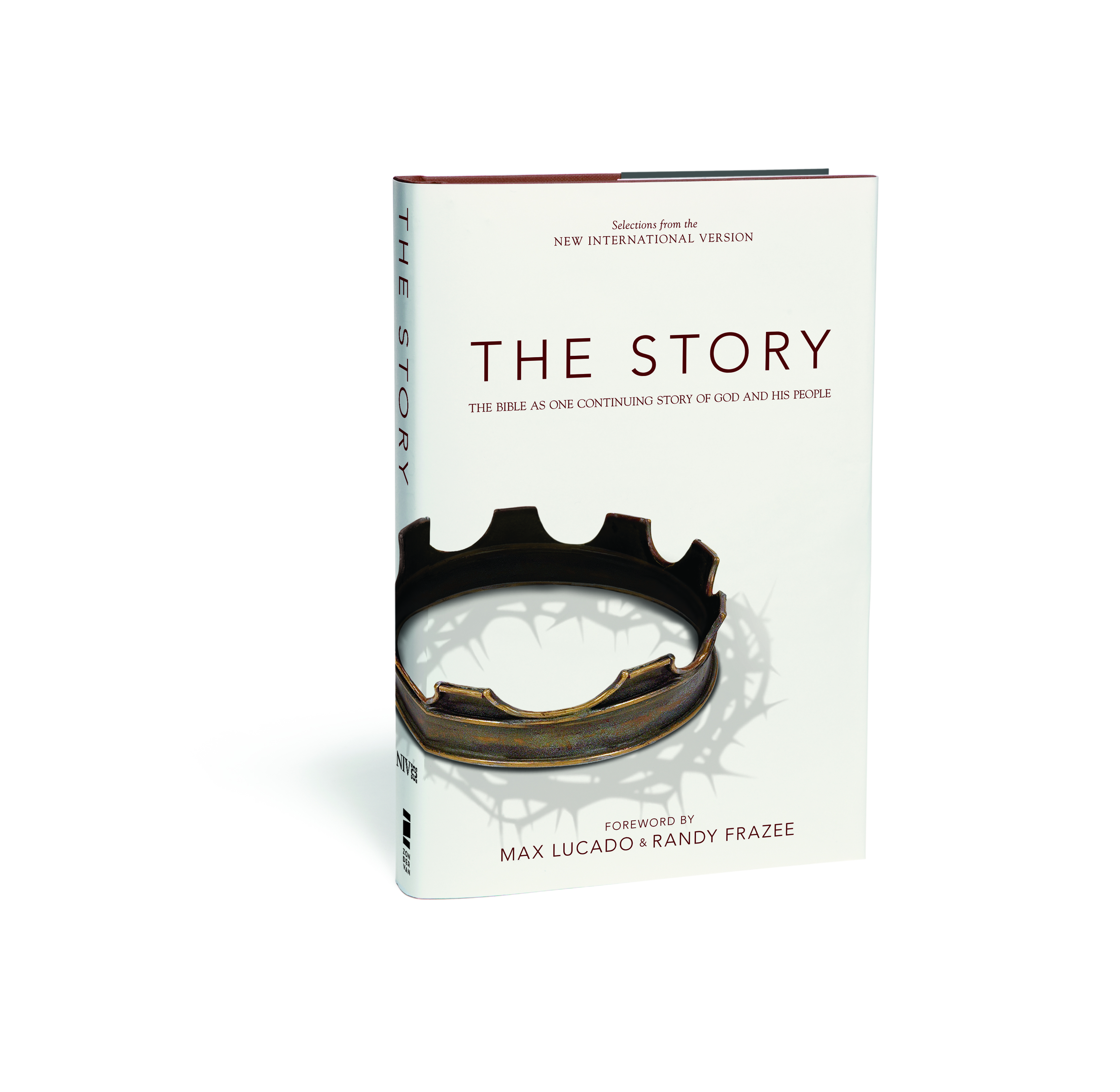 The Story Bible Study Book